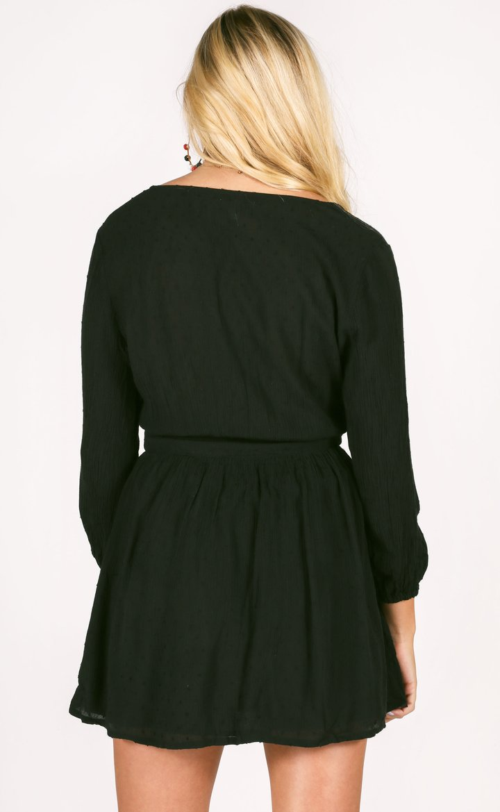 Amuse Society Georgie Dress