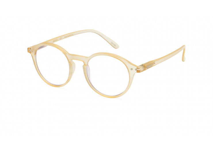 IZIPIZI #D Fool's Gold Screen Glasses
