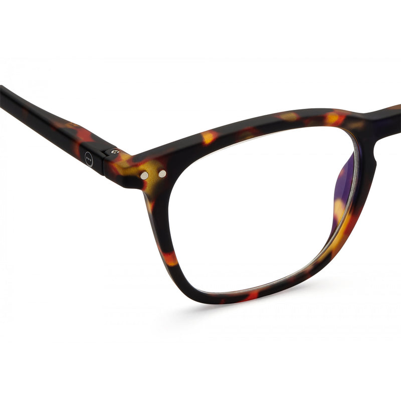 IZIPIZI #E Tortoise Screen Glasses