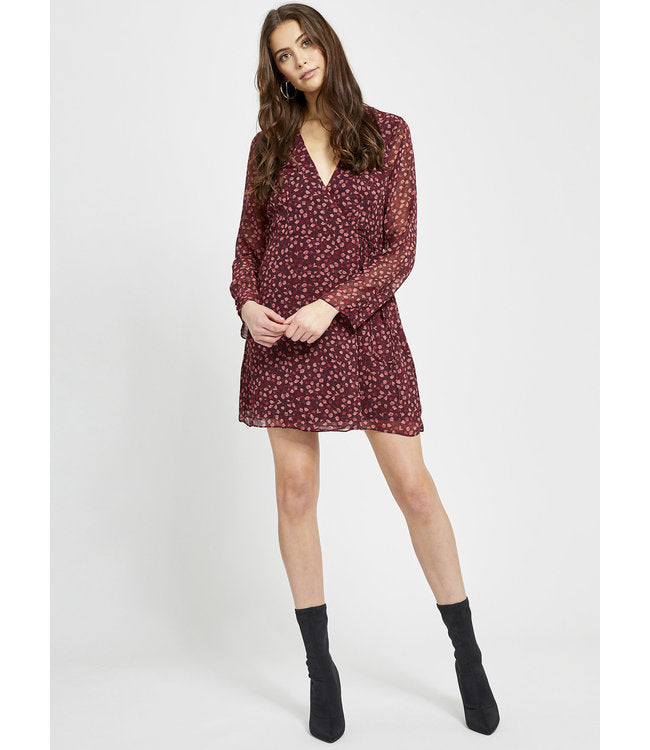 Gentle Fawn Elysian Dress