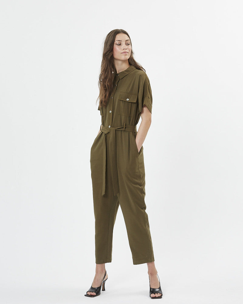 Minimum Evry Jumpsuit