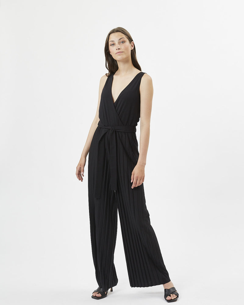 Minimum Genevieve Jumpsuit