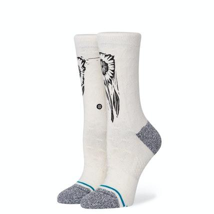 Stance Without a Stitch Casual Socks