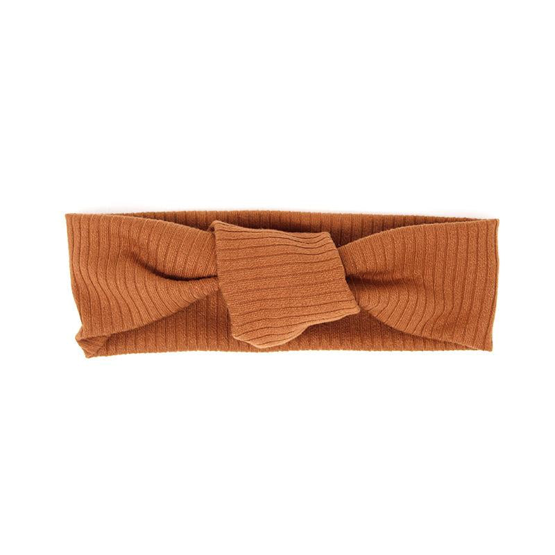 Supercrush Copper Superknot