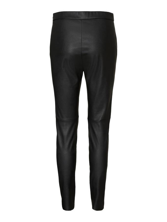 Vero Moda Janni Pleather Leggings