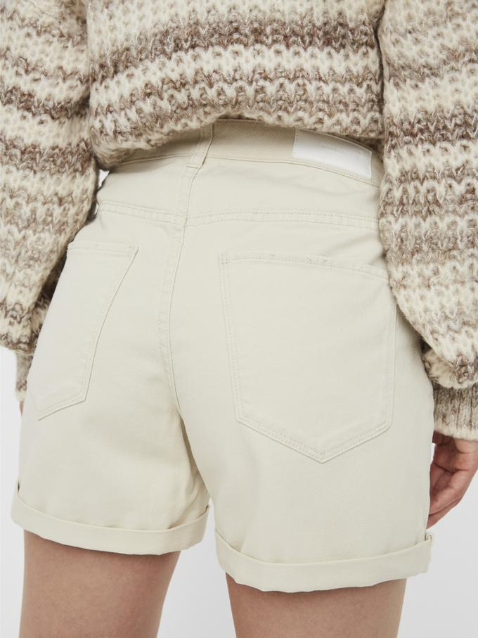 Vero Moda Nineteen Denim Birch Shorts