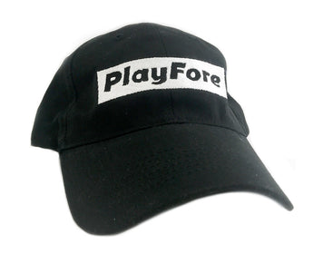 PlayFore Hat - PlayFore Games