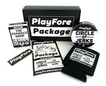 The PlayFore Package - PlayFore Games