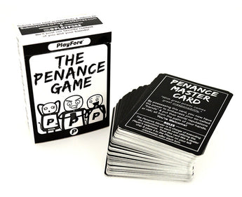 The Penance Game - PlayFore Games