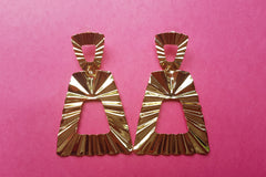 Star Girl Drop Earrings