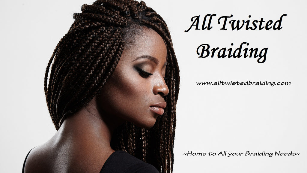 Striving for Excellence in providing Hair Braiding products