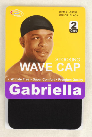 Man's Stocking Wave Cap