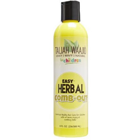 Taliah Waajid Easy Herbal Comb Out™ - 8oz.