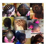 Childrens Ethnic Hair Care Webinar (1 of 4) November 4, 2017