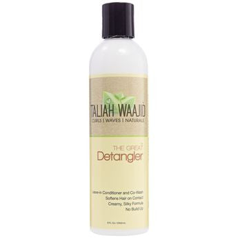 Taliah Waajid The Great Detangler 8oz