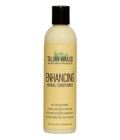 Taliah Waajid Enhancing Herbal Conditioner 8oz
