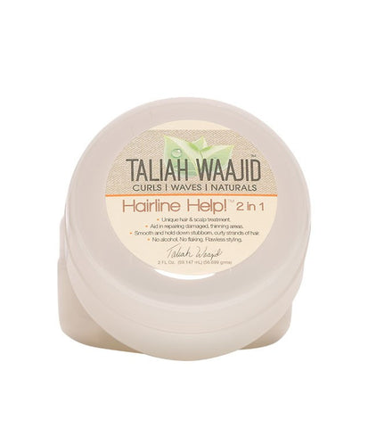 Taliah Waajid Hairline Help! 2-in-1 2oz