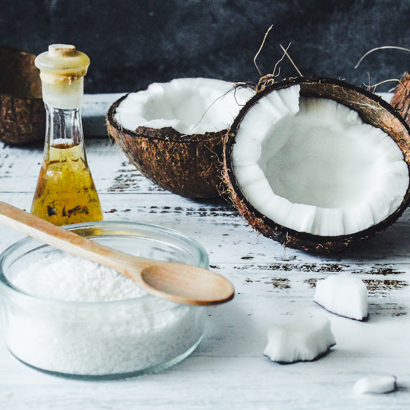 Ingredient Spotlight - Coconut Oil