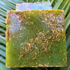 Rosemary & Lemongrass Bar with Chamomile Tea
