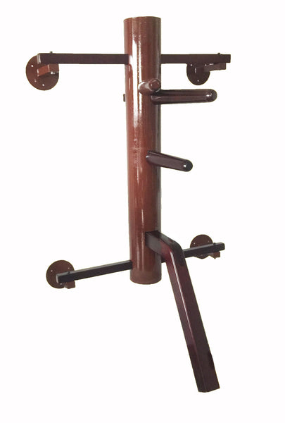 Wall Mount Iron Body Dummy