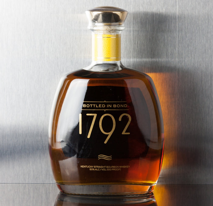 1792 Bottled in Bond Bourbon 750 ml