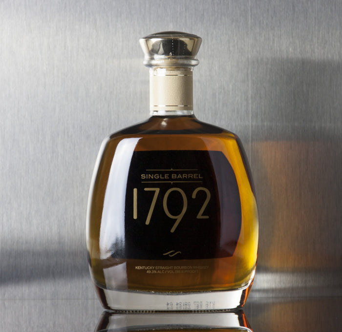1792 Single Barrel Bourbon