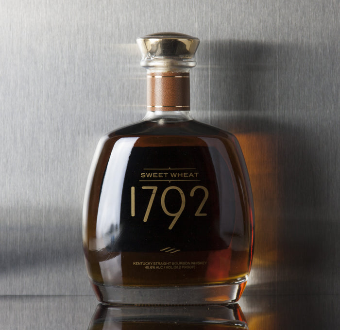1792 Sweet Wheat Bourbon
