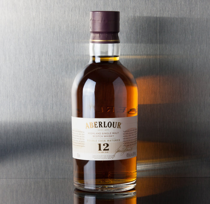 Aberlour 12 Year Single Malt Scotch 750 ml