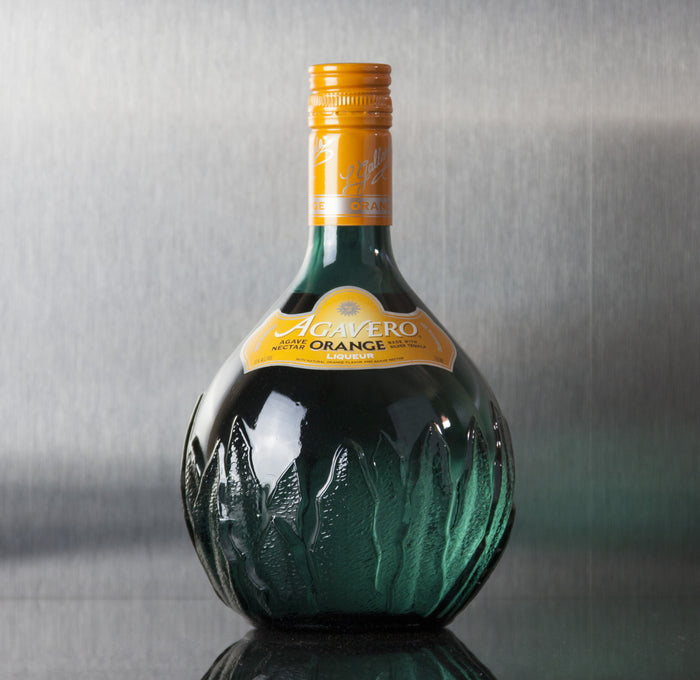 Agavero Orange Liqueur 750 ml