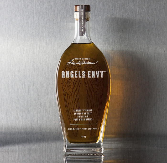 Angel's Envy Bourbon 750 ml