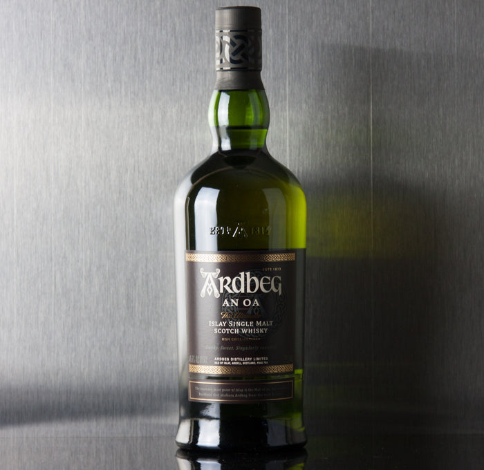 Ardbeg An Oa Single Malt Scotch 750 ml