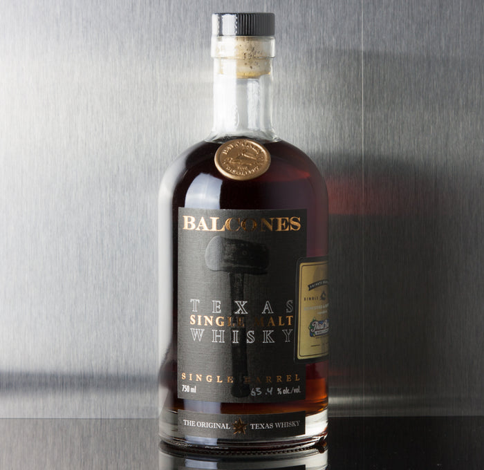 Balcones Texas Single Malt Barrel 16593