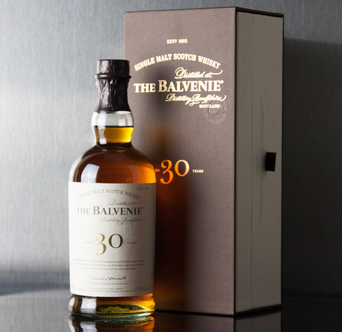 Balvenie 30 Year Single Malt Scotch 750 ml