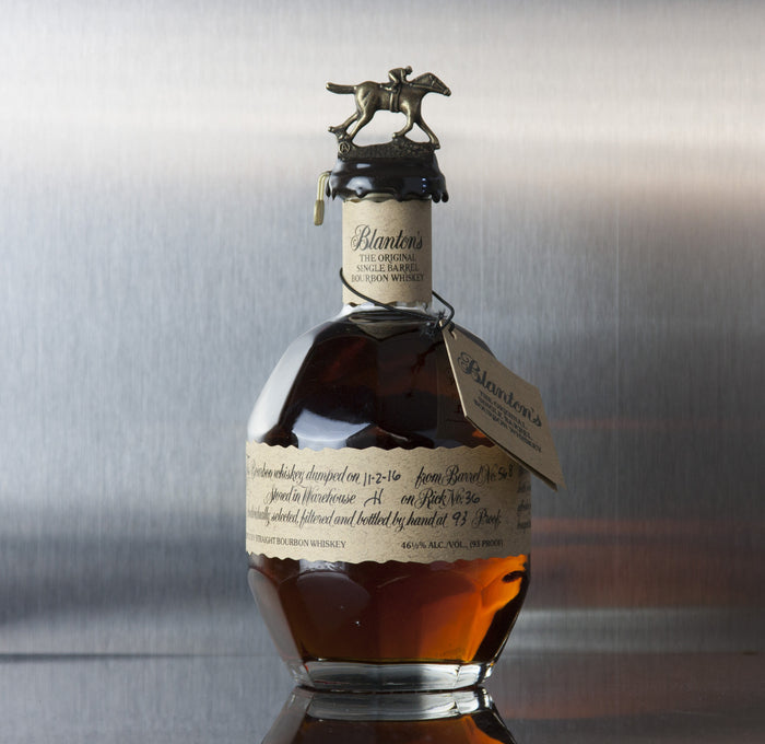 Blanton's Original Single Barrel Bourbon 750 ml