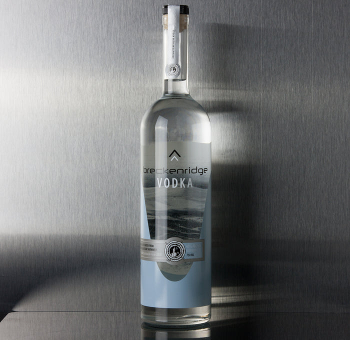 Breckenridge Vodka - Breckenridge - Third Base Market & Spirits Liquor