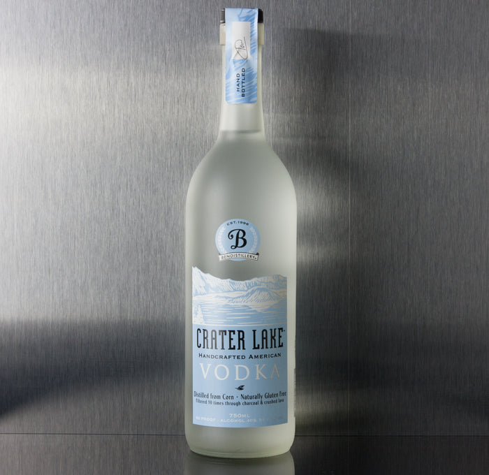 Crater Lake Vodka 750 ml