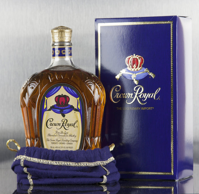 Crown Royal Whisky 750 ml