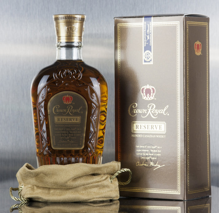 Crown Royal Reserve Whisky 750 ml