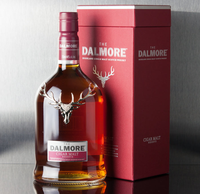 Dalmore Cigar Malt Reserve Single Malt Scotch 750 ml