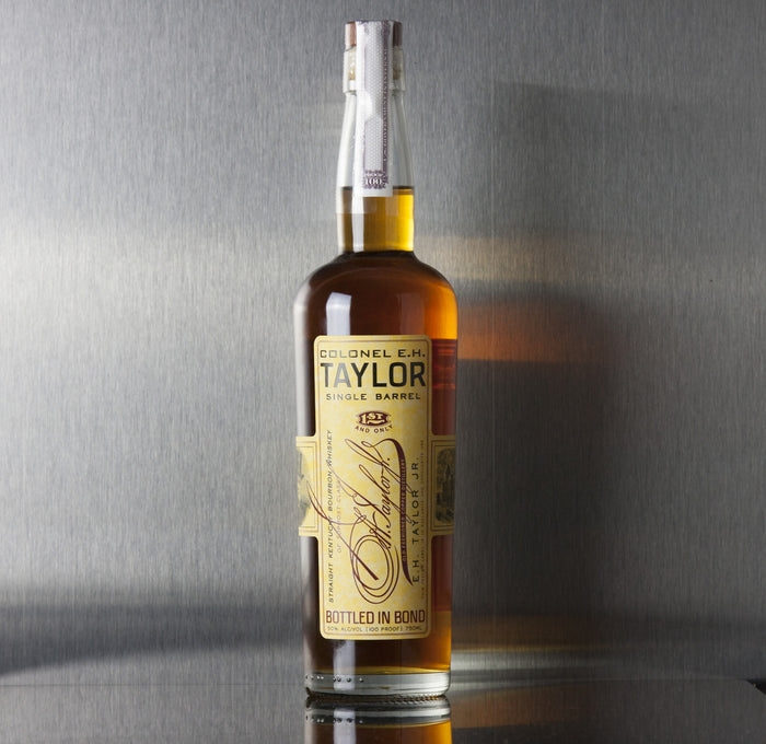E.H. Taylor Jr. Single Barrel Bourbon 750 ml