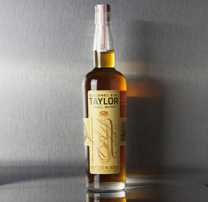 E.H. Taylor Jr. Small Batch Bourbon 750 ml