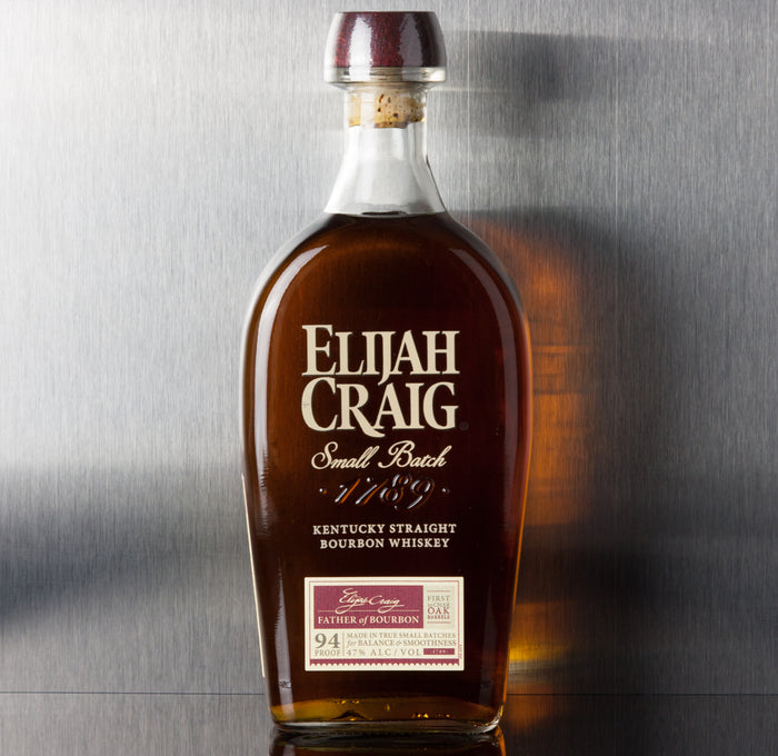 Elijah Craig Small Batch Bourbon 750 ml