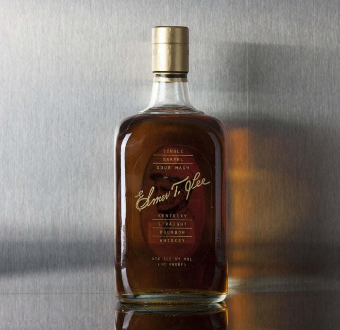 Elmer T. Lee Single Barrel Bourbon 750 ml
