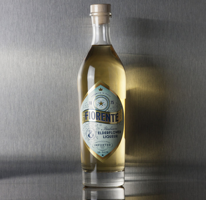 Fiorente Elderflower Liqueur 750 ml