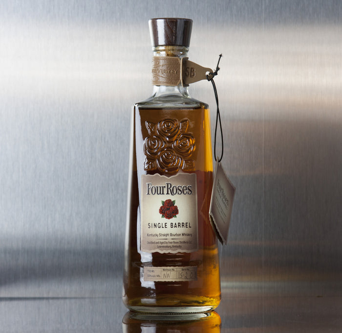 Four Roses Single Barrel Bourbon 750 ml