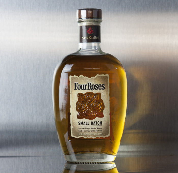 Four Roses Small Batch Bourbon 750 ml