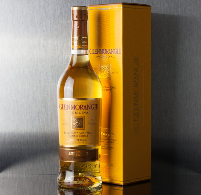 Glenmorangie The Original 10 Year Single Malt Scotch 750 ml