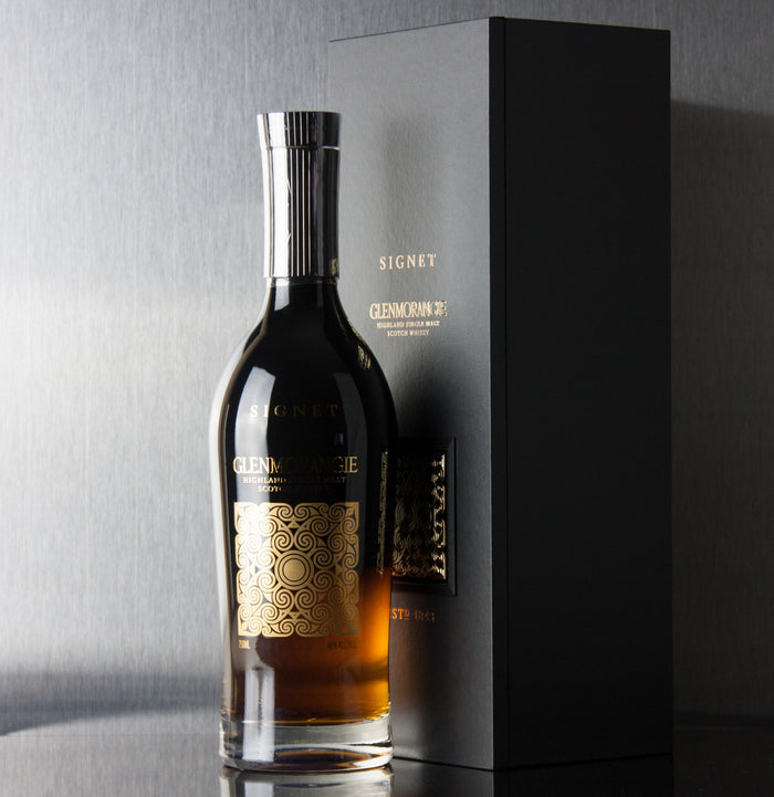 Glenmorangie Signet Single Malt Scotch 750 ml
