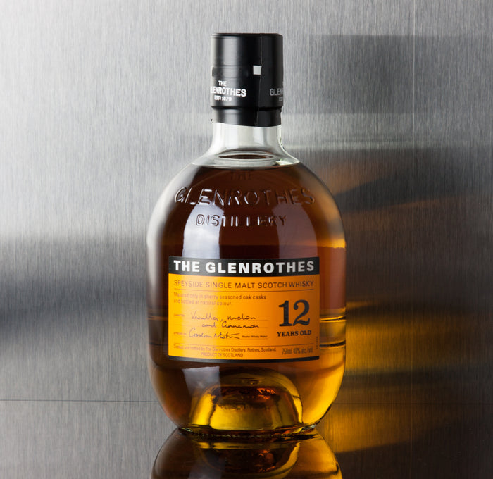 Glenrothes 12 Year - Glenrothes - Third Base Market & Spirits Liquor