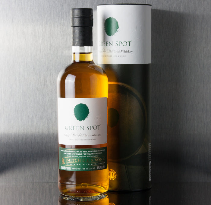 Green Spot Irish Whiskey 750 ml